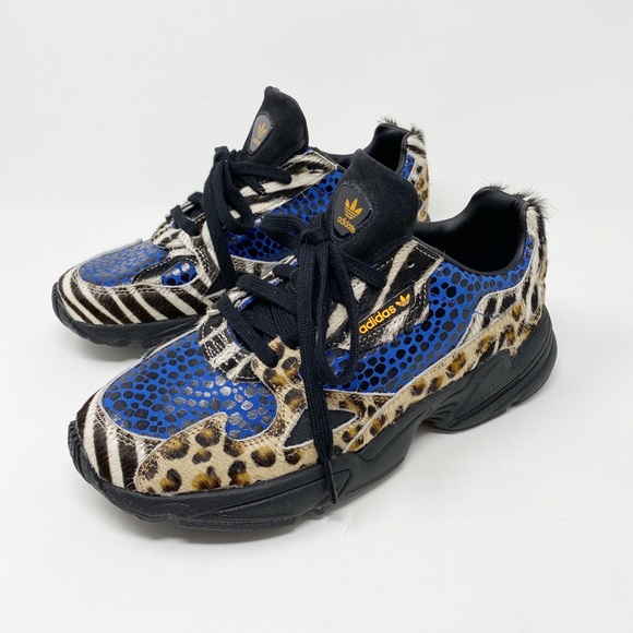 adidas Shoes | Adidas Falcon Sneakers 8